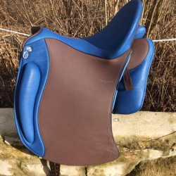 Amazona Dressage 3000 - Edition Blue