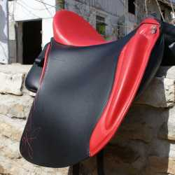 Amazona Dressage 3000 en rouge