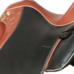 Amazona Dressage Comfort 3000 - Premium line