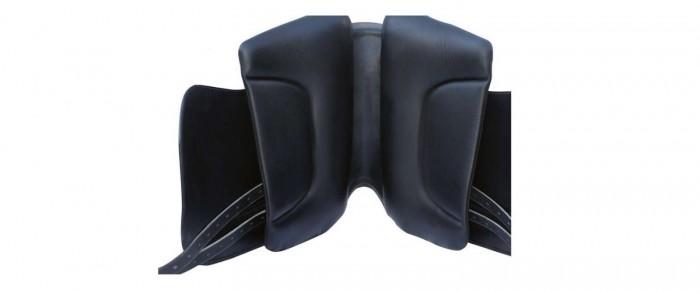 Extrabreite Comfort-Compact-Auflage