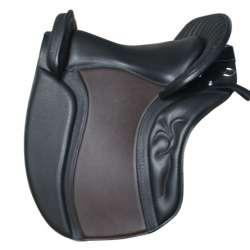 Ibero Barock Compact - only 44 cm saddle length!