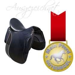 Amazona Dressage Comfort 2000 - Gütesiegel von der Mein Pferd