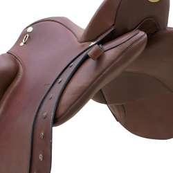 Amazona Dressage Comfort 2000 - Farbbeispiel moro