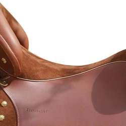 Ibero Amazona Comfort - Leather For Suede