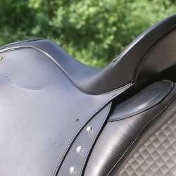 Amazona Dressage Comfort 2000 - Sitzfläche
