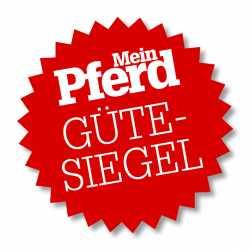 Label de qualité Mein Pferd