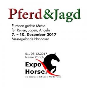 Iberosattel stellt im Dezember auf zwei wichtigen Pferdemessen aus