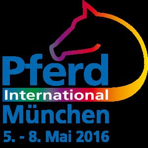 Aufgsattelt is': Ibero-Team auf der Pferd International in München